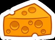 Cheese Pin