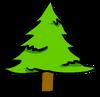 Small Christmas Tree sprite 001