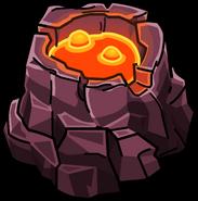 Volcano sprite 001