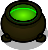 Glowing Cauldron sprite 002