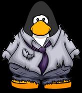 ZombieShirt onPC