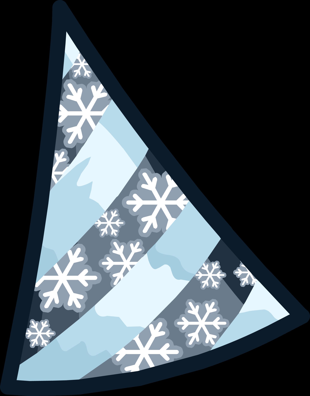 snow beta hat club penguin wiki fandom powered by wikia