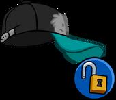Puffle Ball Cap clothing icon ID 11561