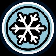Snow Element Symbol
