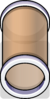 Long Puffle Tube sprite 035