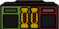 Monster Scoreboard