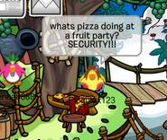 Pizzafruit