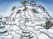 Ski Hill concept