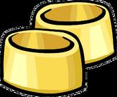 Goldbracelets