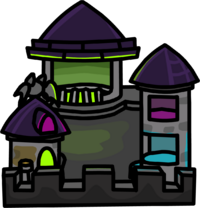 Igloo Buildings Icons 66