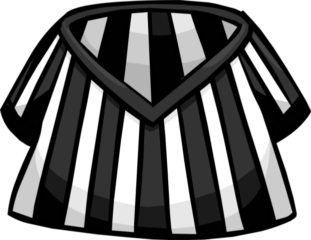 File:Referee Jersey clothing icon ID 722.png