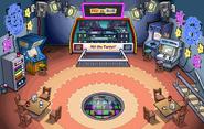 The Fair 2014 Arcade