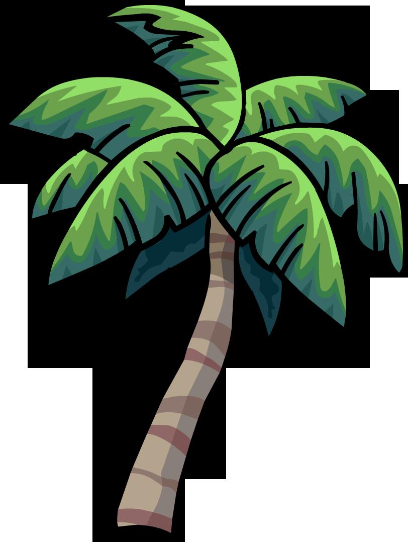 Tropical Palm Club Penguin Wiki Fandom Powered By Wikia