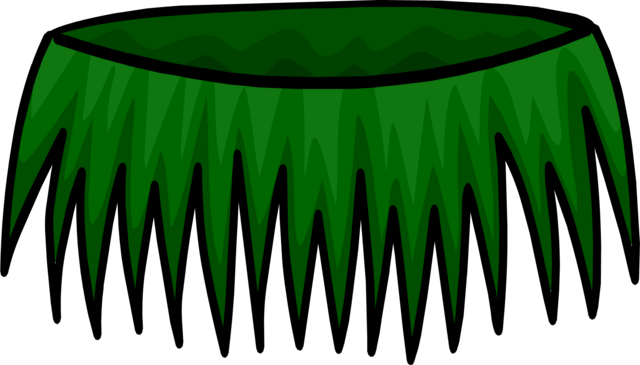 File:Grass Skirt clothing icon ID 212.png