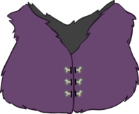 Purple Fur Vest icon.png