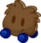 Wooden Wheelie Puffle icon.png