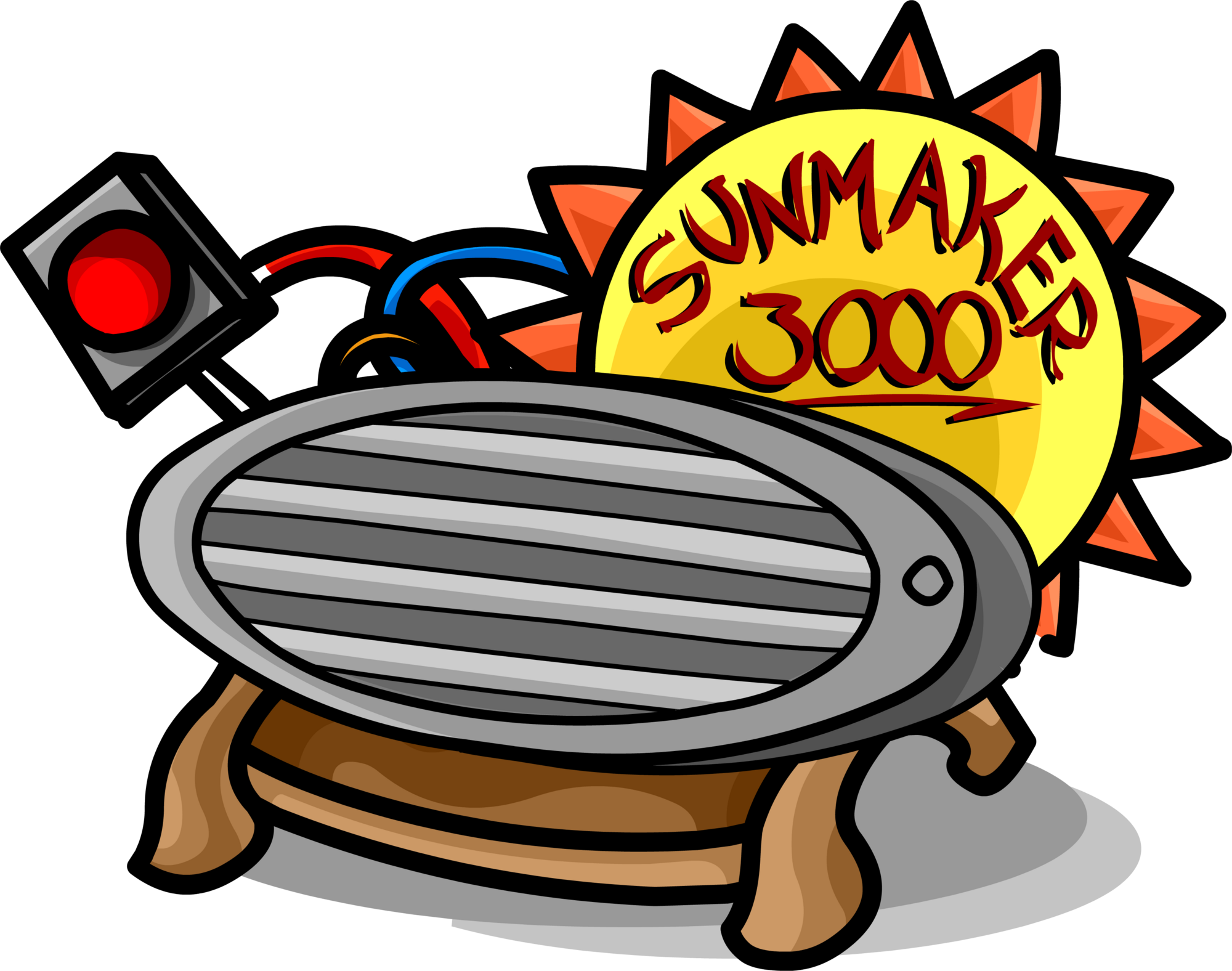 Sunmaker Wiki