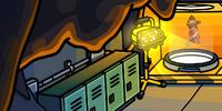 Secret HQ