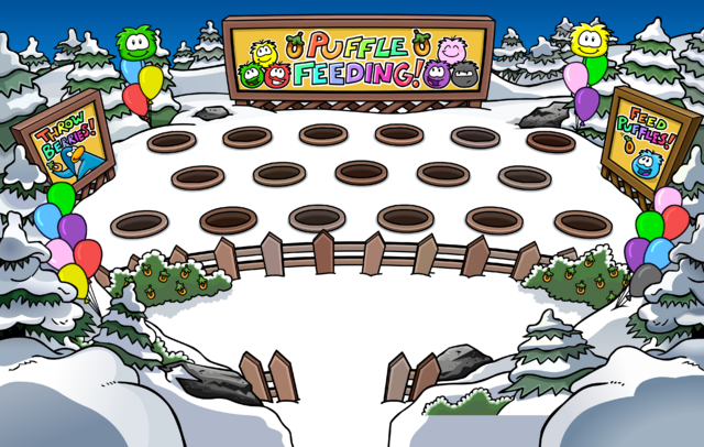 File:Puffle Party 2009 Puffle Feeding Area.png