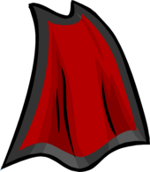 Magician Cape clothing icon ID 305