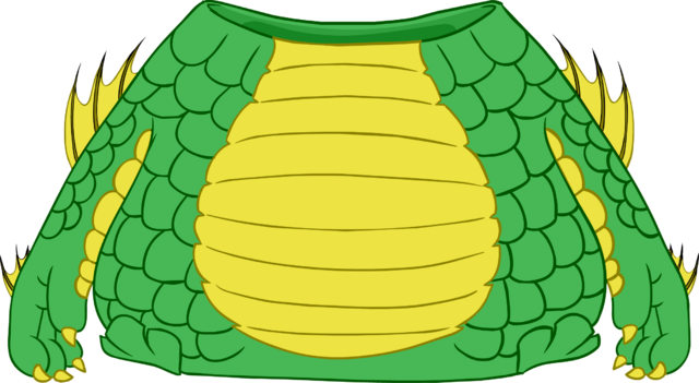 File:Swamp Monster Costume clothing icon ID 4956.PNG