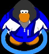 Blue Tracksuit ingame