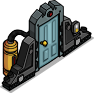 Monster Door Station sprite 003