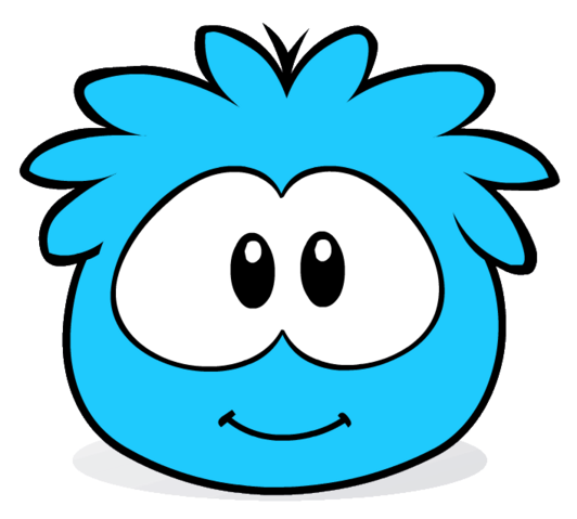 File:Blue Puffle new look (CPWikia).png