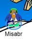 Penguinoldbluemisabr