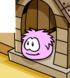 PINK PUFFLE card image