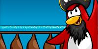Rockhopper Background (ID 959)