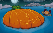 Halloween Parties Iceberg stage 2