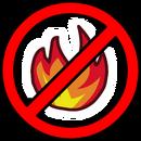 CJ Block Fire