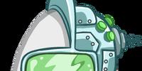 Cyborg Hat