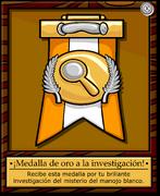 Mission 5 Medal full award es
