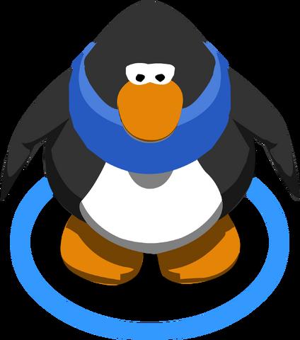 File:Blue Designer Scarf in-game.png