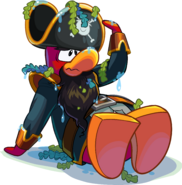 Rockhopper CPT issue 508