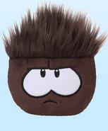 Black puff toy1
