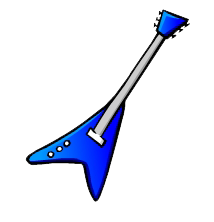 File:BlueElectricGuitar.png