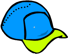 File:Blue Baseball Hat.png