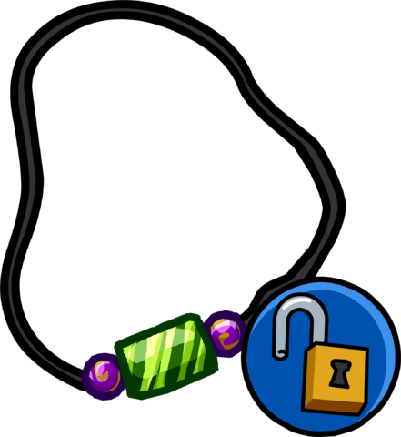 File:Emerald Necklace icon.png