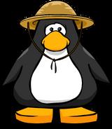SafariHelmetPlayercard