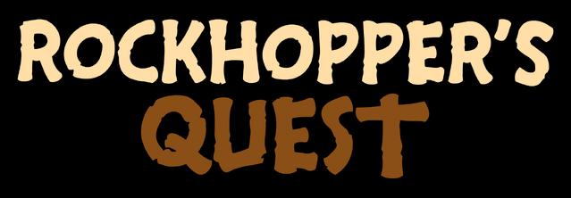 File:Rockhopper's Quest logo.png