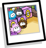Pet Shop Puffles Background clothing icon ID 9087