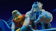Merry Herbert Tries to Kill Blizzard