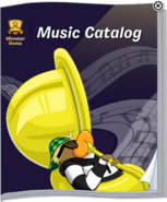 Music Catalog 2014
