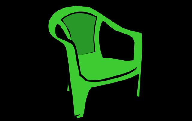 File:GreenPlasticChair5.png