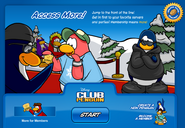 January 19, 2009 Login Screen 5