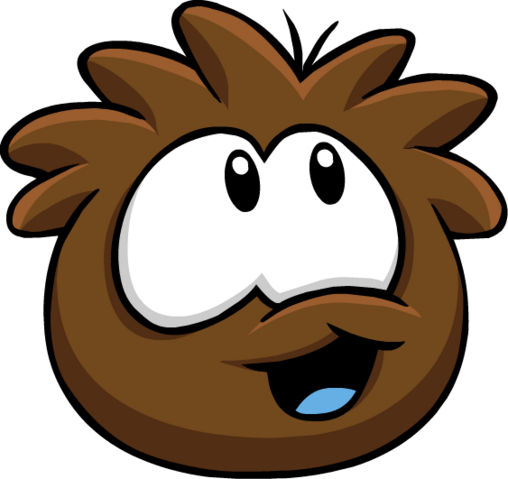 File:Brown Puffle7.png