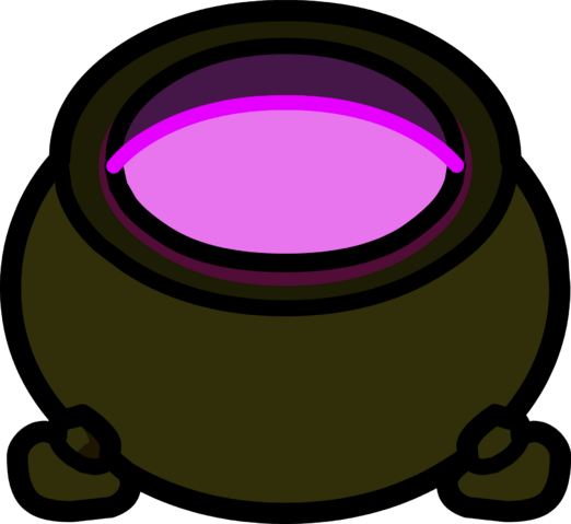 File:Glowing Cauldron icon.png